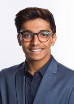 Rishabh Bhandawat